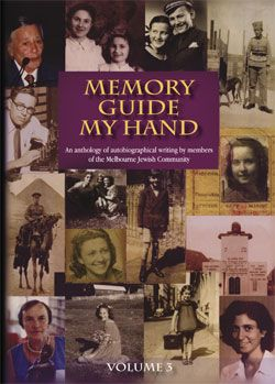 """Memory Guide My Hand"": Volume 3"