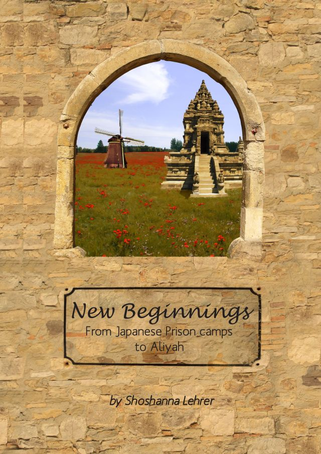 Lehrer, Shoshanna: New Beginnings
