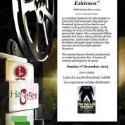Film Club: The Galilee Eskimos