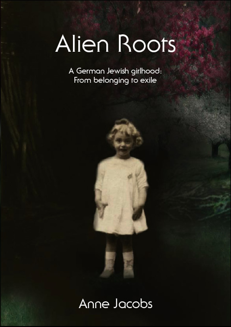 Jacobs, Anne: Alien Roots