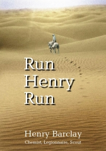 Barclay, Henry: Run Henry Run
