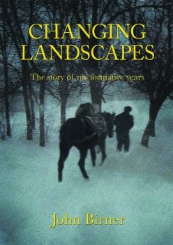 Birner, John: Changing Landscapes