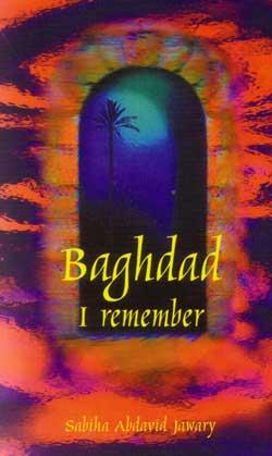 Jawary, Sabiha: Baghdad I Remember