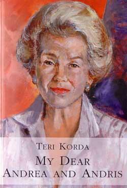 Korda, Teri: My Dear Andrea and Andris