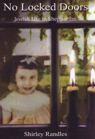 Randles, Shirley: No Locked Doors