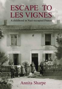 Sharpe, Annita: Escape to Les Vignes