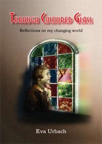 Urbach, Eva: Through Coloured Glass