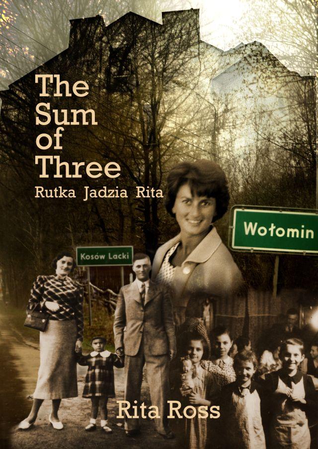 Ross, Rita:The Sum of Three