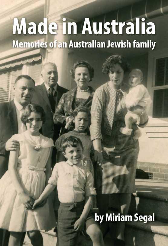 Segal, Miriam: Made in Australia