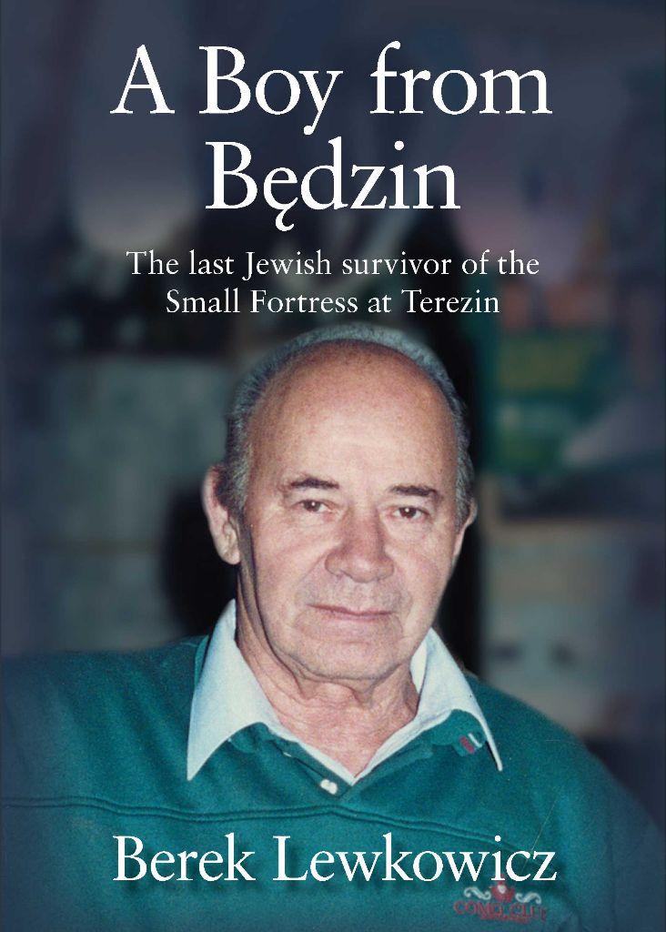Lewkowicz, Berek: A boy from Będzin