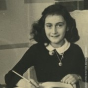Exhibition: Let Me Be Myself, the story of Anne Frank