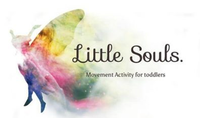 Little Souls: movement & music for toddlers and kids