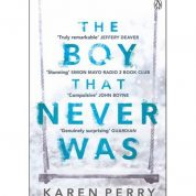 Book Club: The Boy That Never Was