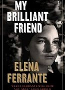 Book Club: My Brilliant Friend