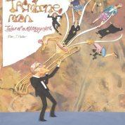 Book Club: The Trombone Man