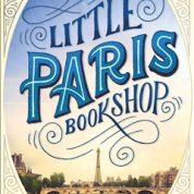 Book Club: The Little Paris Bookshop
