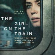 Book Club: The Girl on the Train