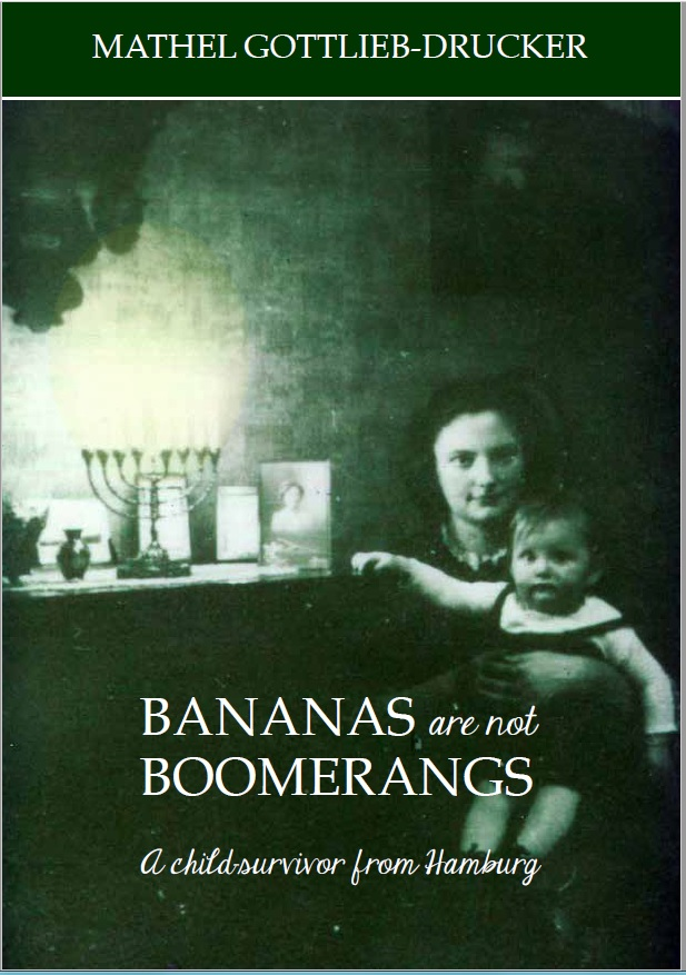 Gottlieb-Drucker, Mathel: Bananas  are not Boomerangs