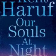 Book Club: Our souls at night