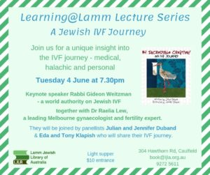 Learning at Lamm IVF