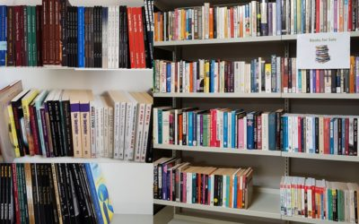 Books for sale at your library